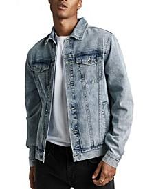 Men's Rodeo Denim Jacket