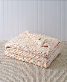 "Eloise Throw Blanket, 70"" x 50"""