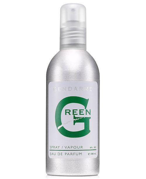 Gendarme Green Men's Eau de Parfum Spray, 6 oz
