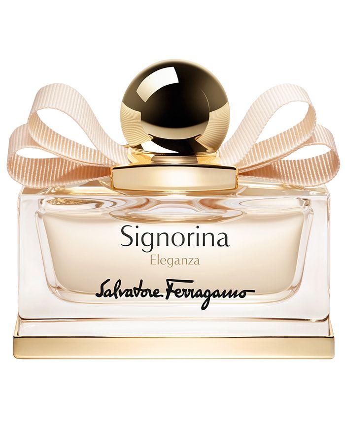 Salvatore Ferragamo - Signorina Eleganza Eau de Parfum, 3.4 oz