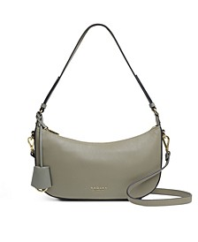 Women's Small Zip Top Multiway Handbag