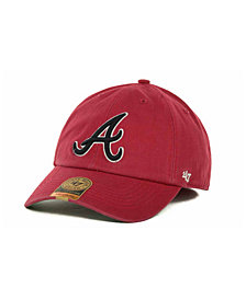 '47 Brand Atlanta Braves MLB '47 Franchise Cap