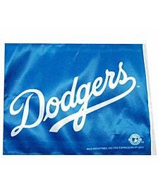 Rico Industries  Los Angeles Dodgers Car Flag