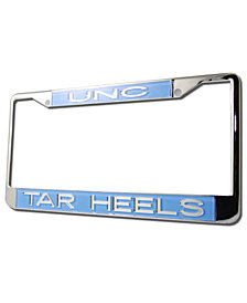 Stockdale North Carolina Tar Heels Laser License Plate Frame