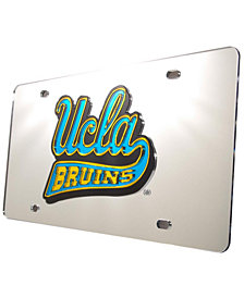 Stockdale UCLA Bruins License Plate