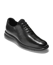 Men's 2.Zerogrand Laser Wing Oxford Shoes
