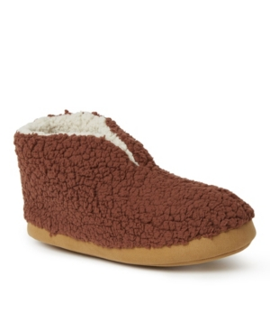 Men's Haven Warm Up Teddy Bootie Slippers Men's Shoes