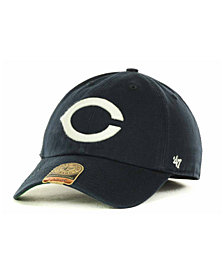 '47 Brand Creighton Blue Jays Franchise Cap