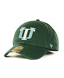 Tulane Green Wave Franchise Cap