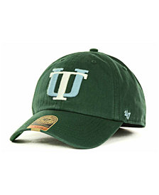 '47 Brand Tulane Green Wave Franchise Cap