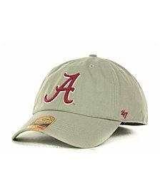 '47 Brand Alabama Crimson Tide Franchise Cap