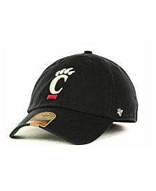 '47 Brand Cincinnati Bearcats Franchise Cap