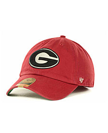 '47 Brand Georgia Bulldogs Franchise Cap