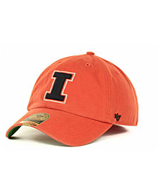 '47 Brand Illinois Fighting Illini Franchise Cap