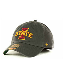 '47 Brand Iowa State Cyclones Franchise Cap