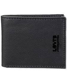 Men's Selman RFID Passcode Wallet