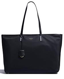Finsbury Park Large Shoulder Bag