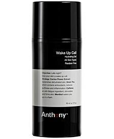 Wake Up Call Hydrating Treatment Gel, 3-oz.