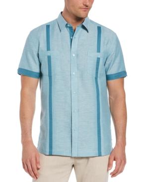 Men's Dobby Guaya Shirt