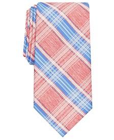 Men's Kehler Plaid Tie