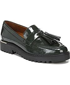 Carolynn Lug Sole Loafers