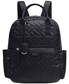 Medium Ziptop Backpack