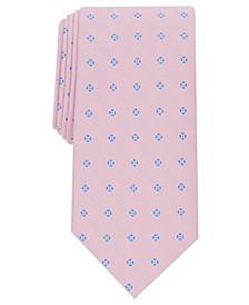 Men's Classic Geometric Neat Tie, Created for Macy's