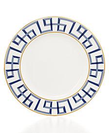Lenox Darius Gold Salad Plate