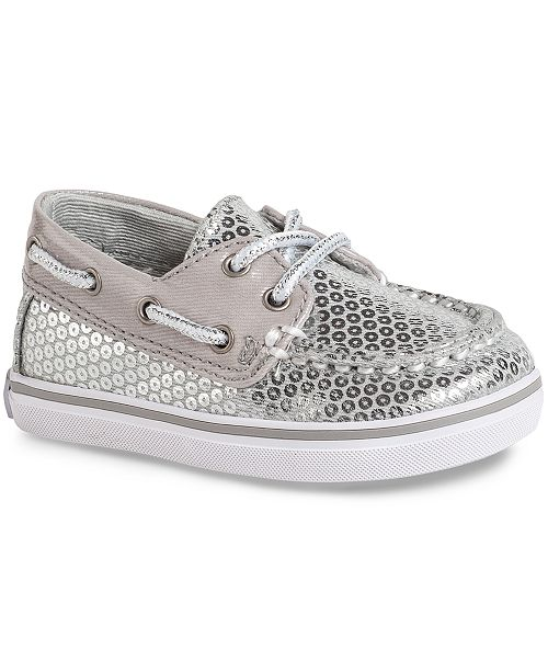 Sperry Kids Shoes, Baby Girls Bahama Prewalker Shoes