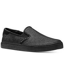 Men's Nate Slip-On Sneakers