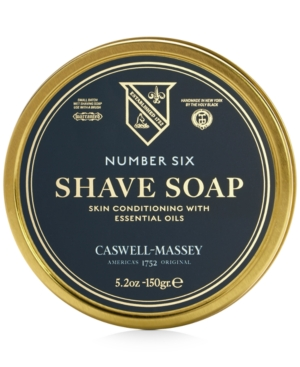 Heritage Number Six Shave Soap