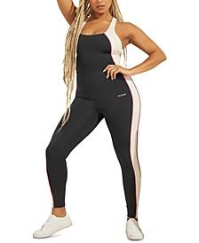 Active Amber Jumpsuit