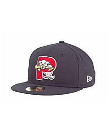 Portland Sea Dogs MiLB 59FIFTY Cap