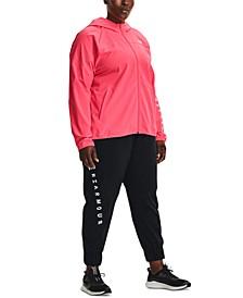 Women's Plus Size Jogger Pants