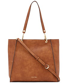 Reyna Convertible Tote