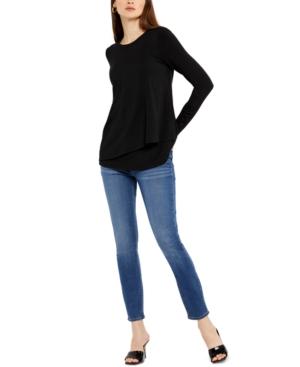 Pullover Nursing T-Shirt
