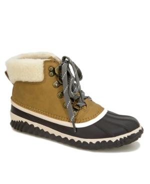 Women's Alison Water Resistant Duck Boot Women's Shoes