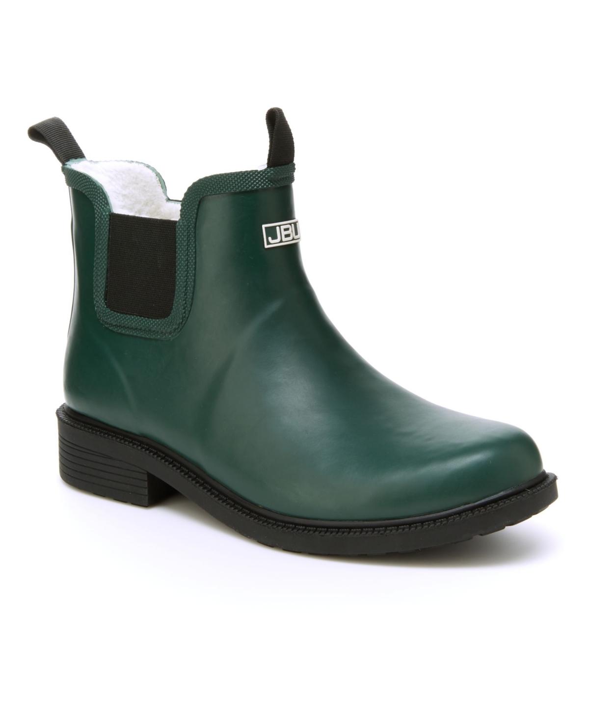 Women's Chelsea Water Resistant Rainboot Women's Shoes