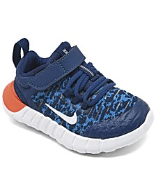 Toddler Boys Free RN 2021 Stay-Put Closure Running Sneakers from Finish Line