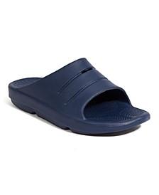 Men's Ward Comfort Cushioned Slide Sandals