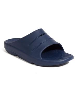 Men's Ward Comfort Cushioned Slide Sandals Men's Shoes