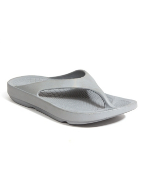 Men's Wally Comfort Cushioned Thong Sandals Men's Shoes