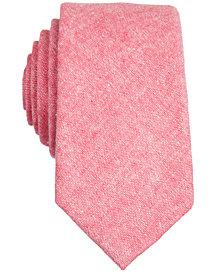 Original Penguin Lolita Solid Skinny Tie