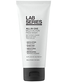 All-In-One Multi-Action Face Wash, 3.4-oz.