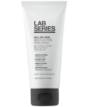 All-In-One Multi-Action Face Wash