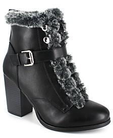 Women's Mendy Boots