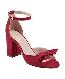 Women's Alice Two PieceDress Sandals