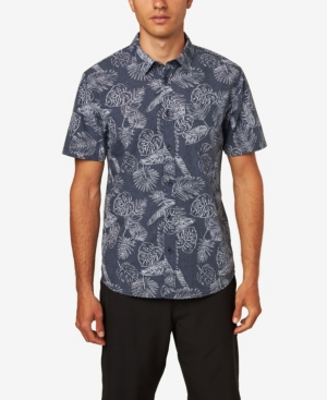 Men's Pacific Roots Shirt