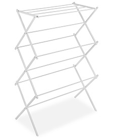 Whitmor Folding Drying Rack