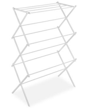 Whitmor Folding Drying Rack 1135211
